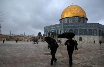 Müslüman alimlerden ABD'nin sözde barış planına tepki