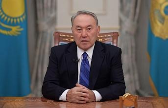 Nazarbayev'den çok konuşulacak 'yeni Kanal' önerisi