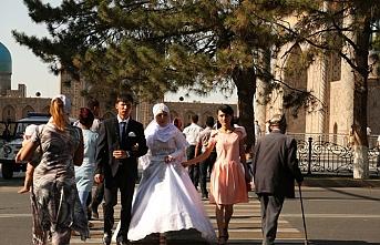 O ülkede lüks düğün yapmak yasaklandı