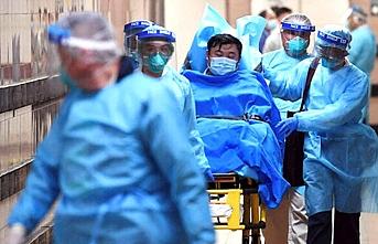 Ölümcül virüs hızla yayılıyor: ABD bölgedeki konsolosluğunu kapattı