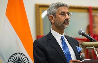 Özbekistan ve Hindistan Dışişleri Bakanları Afganistan'daki durumu görüştü