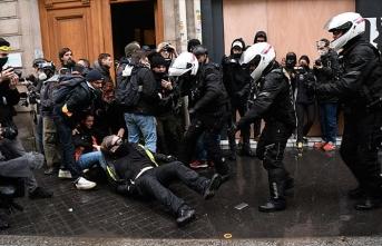Paris Savcılığı polis şiddetine ilişkin iki yeni soruşturma açtı