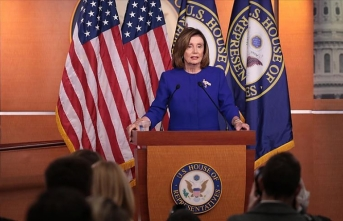 Pelosi, Senatoda Trump'ın yargı sürecini takip edecek savcı vekilleri açıkladı