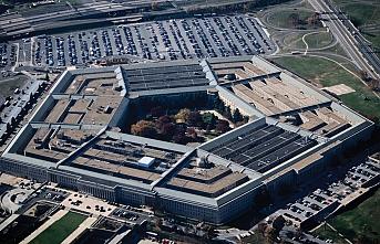 Pentagon: Irak'ta saha faaliyetleri ve operasyonları henüz yapılmıyor