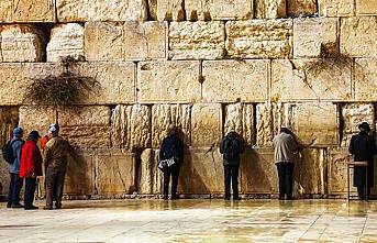 Putin İsrail'de.. Pence ve Netanyahu Ağlama Duvarında beraber ağlayacak