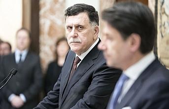 'Serrac'ın Hafter'e üstünlüğü teyit edildi'
