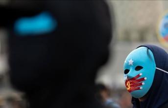 Sincan Uygur Özerk Bölgesi'ndeki tartışmalı kamplardan çıkanlar yaşadıklarını anlattı