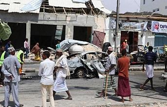 Somali'deki saldırının ardındaki düşmanlık