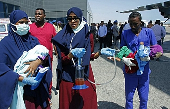 Somali saldırısı sonrası muhalefet ile hükümet arası gerginlik