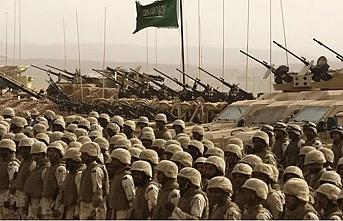 Sun Tzu'nun Savaş Perspektifiyle Suudi Arabistan'ın Yemen Müdahalesi