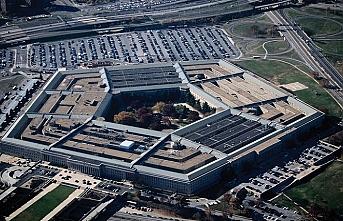 Suudi Arabistan'ın 852 askeri personeli ABD'de..Pentagon'daki yabancı uyruklu askerlere sıkı denetim
