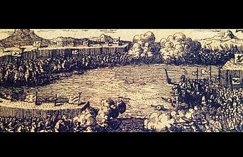 Tarihte bugün (6 Ocak): Fas krallığında Osmanlı nüfuz dönemi başladı
