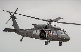 Tayvan'da Genelkurmay Başkanı'nın içinde olduğu helikopter düştü.. Shen Yi-ming