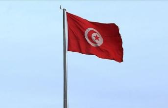 Tunus: Türkiye, Libya için deniz ve hava sahamızı kullanma talebinde bulunmadı