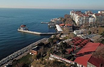 Türkiye'ye kış güneşi hakim