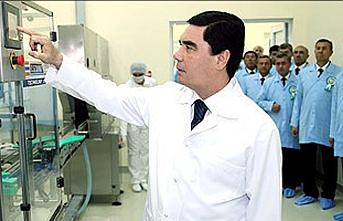 Türkmen doktorların çalışırken cep telefonu kullanmaları yasaklandı