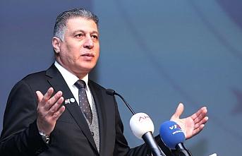 Türkmen lider Salihi: Irak, başka ülkelerin savaş alanına dönüştürülmemeli
