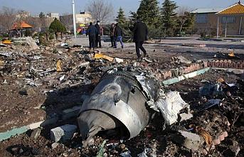 Ukrayna uçağına İran'dan füze atıldığı iddiaları reddedildi