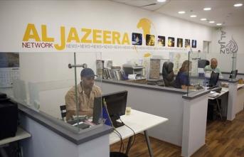 Ürdün, Al Jazeera'nin faaliyetlerine 2 yıl aradan sonra izin verdi