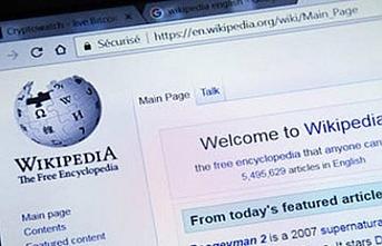 Wikipedia gerekçeli karar sonrası açılacak
