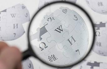 Wikipedia ile ilgili son dakika gelişmesi!