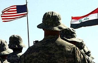 'Yabancı askerlerin ülkeden çıkartılma kararı Kuzey Irak'ı da kapsıyor'