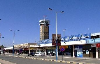 Yemen'deki havalimanı ağır hastalar için açılacak
