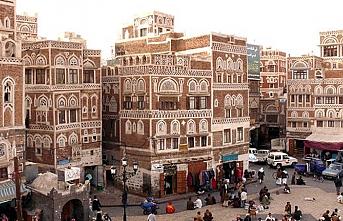 Yemen'in başkentini Husilerden geri alma operasyonu