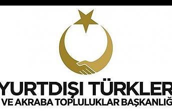 YTB'nin 'Türkiye Bursları'na başvurular yarın başlıyor