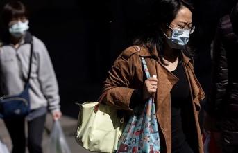 Yunanistan'da koronavirüs şüphesi