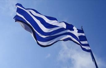 Yunanistan'dan AP'deki Yunan milletvekilinin Türkiye karşıtı provokasyonuna kınama