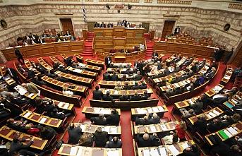 Yunanistan Parlamentosunda cumhurbaşkanlığı seçimi haftaya