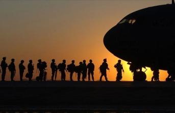 ABD Hava Kuvvetlerinden başörtüsü ve sakalın önünü açan düzenleme