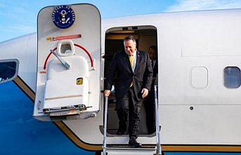 ABD Dışişleri Bakanı Pompeo ilk kez Sahra Altı Afrika'yı ziyaret edecek
