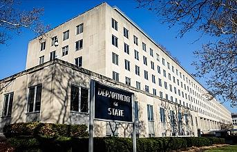 ABD Dışişleri Bakanlığından çığ felaketi ve uçak kazası için taziye mesajı