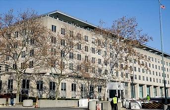 ABD: Türkiye'nin saldırılara verdiği meşru karşılığı destekliyoruz
