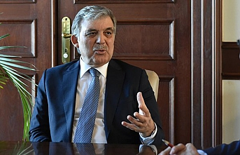 Abdullah Gül: Ali Babacan'ın partisini destekliyorum, parlamenter sisteme dönmek şart