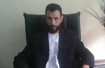 Afganistan'da mahkeme başkanı öldürüldü