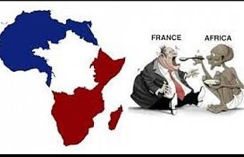 Afrika'da Fransa kâbusu – III: Siyasi ve askeri operasyonlar