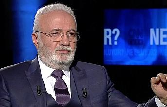 AK Parti'den İlker Başbuğ'a suç duyurusu