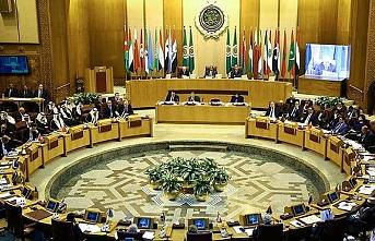 Arap Birliği'nden Suriye'nin kuzeybatısı için ateşkes çağrısı