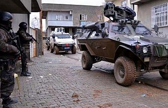 Bitlis'te geçici özel güvenlik bölgesi uygulaması
