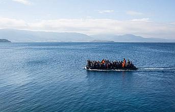 BM, sınırdan geçecek Suriyeli mültecilerin derdine düştü
