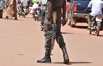 Burkina Faso'da gönüllü milisler 14 teröristi etkisiz hale getirdi