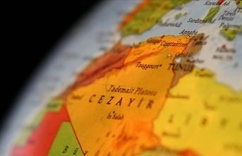 Cezayir'de yeni hükümet güvenoyu aldı