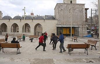 DEAŞ'tan kurtarılan Bab sakinleri 3 yıldır güven içinde yaşıyor