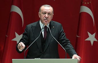 Erdoğan: Büyük hata yaptıklarını anlayacaklar