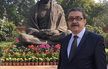 Erdoğan'ın Keşmir çıkışı sonrası Hindistan, Büyükelçimizi çağırdı