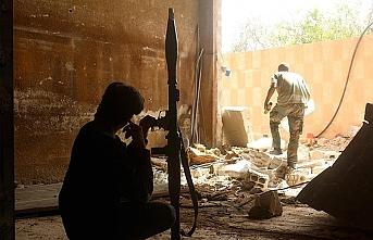 Esed'e ağır darbe: Büyük kayıplar verdi