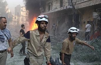 Esed rejiminin İdlib'e saldırılarında 3'ü çocuk 4 kişi öldü